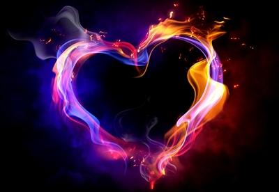 Fire Heart X